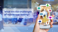 Testing of the mobile app is crucial process to make sure that the application is compatible and is liked by the users for their business -http://bit.ly/2KZWMNZ