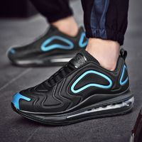 Men Sneakers Air Cushioning Running Shoes For Man Breathable Sports Shoes $72.58