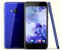 HTC U Play Android smartphone price in Pakistan (Rs: 25,800, $248). 5.2-Inch (1080 x 1920) Super LCD display, Octacore 2.0 GHZ MT6755 Helio P10 chipset, 16 MP primary camera, 16 MP front camera, 2500 mAh battery, 64 GB storage, 4 GB RAM, C...