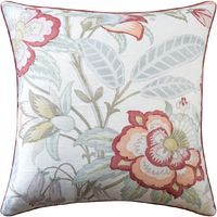 Davenport Cabana Pillow by Ryan Studio $245.00