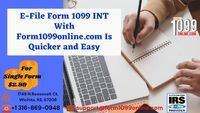 Form 1099 Online is an IRS certified providers help you to File 1099-div. you can file form 1099 every year at form1099online.com at a low price. Call: 316869-0948