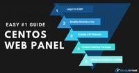 """Centos Web Panel  https://zeslecp.com/  CentOS Web Panel �€"""" a Free Web Hosting control panel designed for quick and easy management of (Dedicated & VPS) servers. Requirements Before the Initialization of CentOS Web Panel instal..."""