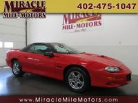 Miracle Mile Motors is a trusted family owned business and well known as independent dealer for used cars in Lincoln NE. We are dedicated to offer a quality used car at the best deal possible and even you can sell your used car for a fair price. As we are...