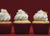 From this day forth, you will need no other cupcake recipe.
