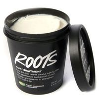 Roots is an amazing hair treatment for thin hair like mine! You can really feel it working and it gives you amazing volume!