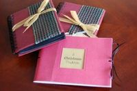 Beautiful idea!! take photo of each special ornament & journal it's signifigance of the year.