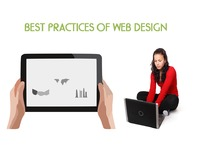 Read best practices of web design