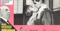 Psycho - One of the best thrillers ever made.