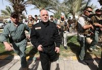 Turkish military presence in Iraq 'could turn into a regional war'   Iraqi Prime Minister Haider al-Abadi has warned Turkey that it risks triggering a regional war by keeping troops in Iraq, as each summoned the other's ambassador in a...
