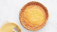 Martha Stewart's Buttermilk Pie