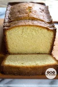 Low Carb LCHF Cream Cheese Pound Cake Sometimes, you just want something buttery rich on a low carb keto diet and I wanted a low carb LCHF cream cheese pound ca