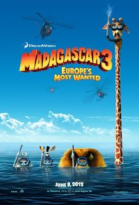 2012 - Madagascar 3 Europe's Most Wanted.jpg