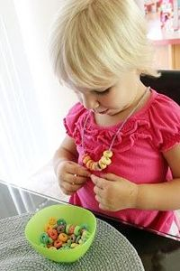Great ideas for toddler activities