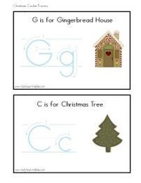 Free Homeschool Printables: More Christmas Preschool Printables