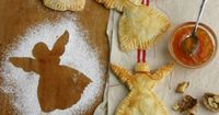 by Matthew Mead - angel pastries