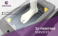 Cad Deziners is one of the best 3D printing companies in Melbourne & Perth. Our experts can help with custom car parts printing, car interior parts & body parts printing in effective manner. Call us to Get printing & scanning services quote fo...