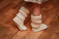Instant+Download++Crochet+Pattern++Mamachee+Boots+Baby+by+Mamachee,+$5.50