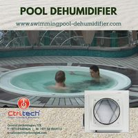 Swimming pool Dehumidifier for humidity control in indoor swimming pool..jpg