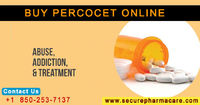 Buy percocet online without prescription, we provide free Overnight Delivery within USA.We deliver 22+ countries across globe . Use Promo code - PROMO15 to flat 15% Discount on order above $300.