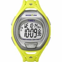Timex IRONMAN® Sleek 50 Full-Size Watch - Lime @The Lavender Lilac