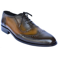 Johny Weber Handmade Double Shade Oxford Shoes