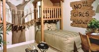 room idea-yes I have two boys LOL