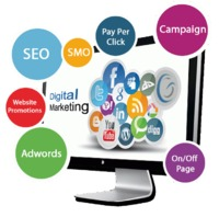 Digital Marketing & Promoting Services which drives more audiences to your website. This helps to reach more customers through our company services and its helps to capture more audiences. Greemus Technologies performs each and every activity in Digit...