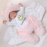 Cotton Soft Baby Sleeping Wrap $53.99