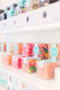 Who doesn't love candy?! Here at BFFF, we have a serious sweet tooth and we are not ashamed to admit it! What makes sweets even better is luxurious candy with a