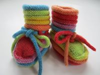 Baby-Booties-Knitting-Pattern