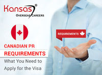 Applying for Canada PR visa and willing to migrate to Canada, know the Canada PR requirements in detailed and start your Canada PR application. Consult the best immigration consultants in Bangalore. The best immigration consultant in Bangalore are the Kan...