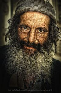 Beautiful people. I always like to look at the eyes and wonder what amazing stories they hold.