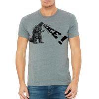 Who do you know who would love this? Godzilla Science Men's Tee Shirt Handcrafted in the USA! $19.99