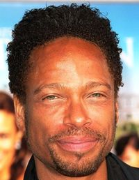 Dr. Lordis Avery (Gary Dourdan), 47, possibly Ana's new therapist. Called Ana in for an immediate meeting instead of waiting until her appointment 10 days later.