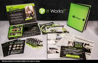 How To Become an It Works Distributor?