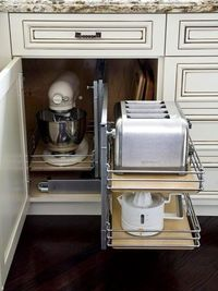 appliance drawers
