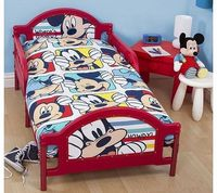 Mickey Mouse Junior Bedding Bundle Mickey Mouse No description (Barcode EAN = 5055851149984). http://www.comparestoreprices.co.uk//mickey-mouse-junior-bedding-bundle-mickey-mouse.asp