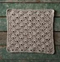 12 dishcloth patterns Free | Knit Picks Pictured: Jazz Age Crochet Washcloth Pattern