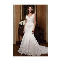 Casablanca Bridal - 2030 - Stunning Cheap Wedding Dresses|Prom Dresses On sale|Various Bridal Dresses