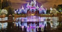Disneyland Resort in California is a special place year-round, but during the Christmas season (