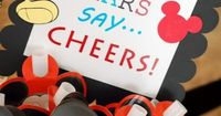 Heather L's Birthday / Mickey Mouse - Photo Gallery at Catch My Party
