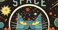 Prof. Astro Cat's Frontiers Of Space http://www.bennewman.co.uk