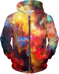 The Beauty of the Galaxies Hoodie $89.00
