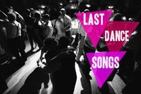 """Last Dance Songs. """"It was our last dance at our wedding that has my heart. It's the lasts that you long for, and remember."""""""