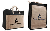 It's tough, eco-friendly and trustworthy of carrying stuff without damage. Opt for something that cares for the environment, not snares at it. https://www.printstop.co.in/printed-jute-bags/