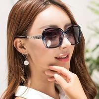 Chic Oversized Sunglasses $24.95