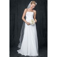David's Bridal Collection Style WG3483 - Truer Bride - Find your dreamy wedding dress
