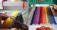 http://www.molliemakes.com/projects/tutorial-tuesday-crochet-flower-projects/