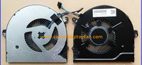 100% High Quality HP Pavilion 15-CK Series Laptop CPU Fan  Specification: Brand New HP Pavilion 15-CK Series Laptop CPU Fan Package Content: 1x CPU Cooling Fan Type: Laptop CPU Fan Power: DC5V 0.5A Bare Fan Condition: Original and Brand New War...