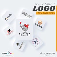 Out of the 5 types of logo available in the market, which one suits your business identity? Read the blog to learn logo design service providers' take on it => https://webguruinfosystems.wixsite.com/webguru/post/how-to-select-a-logo-design-compan...